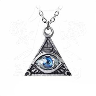 obojek ALCHEMY GOTHIC - Eye Of Providence, ALCHEMY GOTHIC