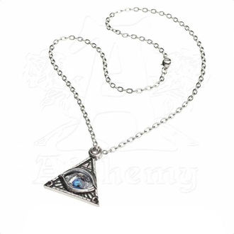 obojek ALCHEMY GOTHIC - Eye Of Providence, ALCHEMY GOTHIC
