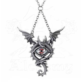 obojek ALCHEMY GOTHIC - Eye Of The Dragon, ALCHEMY GOTHIC