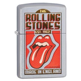 zapalovač ZIPPO - ROLLING STONES, ZIPPO, Rolling Stones