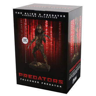 figurka (dekorace) Predator - Falconer Predator