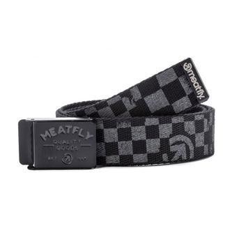 pásek MEATFLY - SIREN A - 1/27/55 - Black, MEATFLY