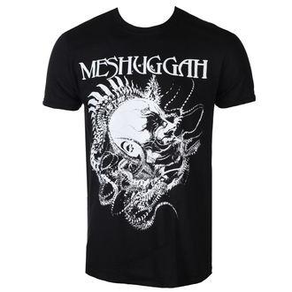 tričko pánské MESHUGGAH - SPINE HEAD - PLASTIC HEAD, PLASTIC HEAD, Meshuggah