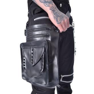 taška kabelka VIXXSIN - FALLEN - BLACK, VIXXSIN