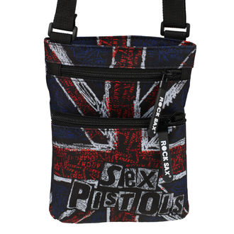 taška SEX PISTOLS - UK FLAG, Sex Pistols
