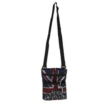 taška SEX PISTOLS - UK FLAG, Sex Pistols