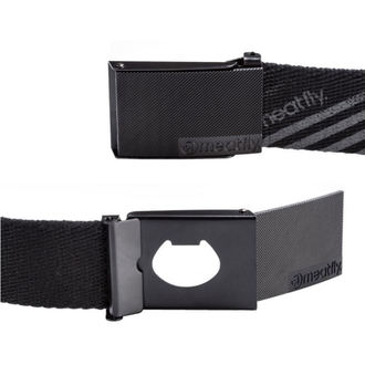 pásek MEATFLY - DRACO A - 1/27/55 - Black, MEATFLY