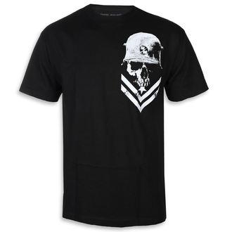 tričko pánské METAL MULISHA - TROOPER BLK, METAL MULISHA