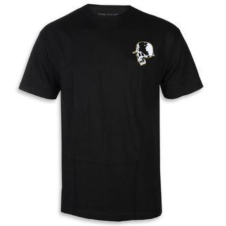 tričko pánské METAL MULISHA - BLUNT FORCE BLK, METAL MULISHA