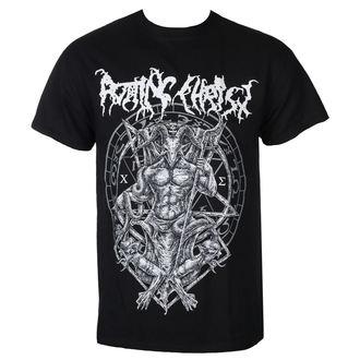 tričko pánské ROTTING CHRIST - HELLENIC BLACK METAL LEGIONS - RAZAMATAZ, RAZAMATAZ, Rotting Christ