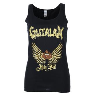 tílko dámské GUTALAX - Holy Shit - ROTTEN ROLL REX, ROTTEN ROLL REX, Gutalax