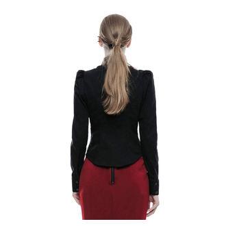 košile dámská PUNK RAVE - Nihilista, PUNK RAVE
