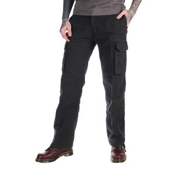 kalhoty pánské BRANDIT - Heavy Weight - 1004-black
