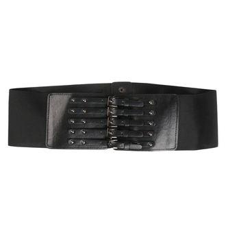 pásek (pás) POIZEN INDUSTRIES - SHADOW - BLACK
