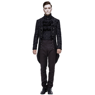 kabát pánský DEVIL FASHION - CT105