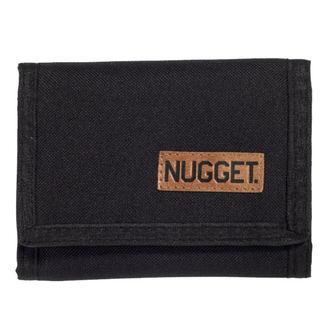 peněženka NUGGET - RAZOR - A - 1/26/38 - Black, NUGGET