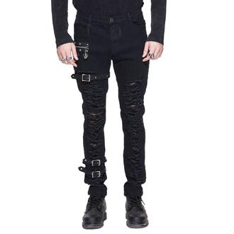 kalhoty pánské DEVIL FASHION - PT040