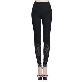 kalhoty dámské (legíny) DEVIL FASHION - PT051
