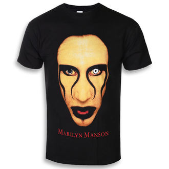 tričko pánské Marilyn Manson - Sex Is Dead - ROCK OFF, ROCK OFF, Marilyn Manson