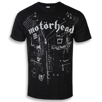 tričko pánské Motörhead - Leather Jacket - ROCK OFF, ROCK OFF, Motörhead
