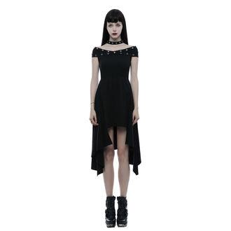 šaty dámské PUNK RAVE - Sinister Girl, PUNK RAVE