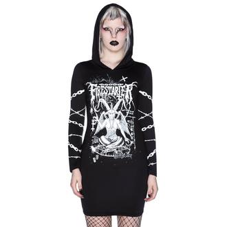 šaty dámské KILLSTAR - Firestarter, KILLSTAR