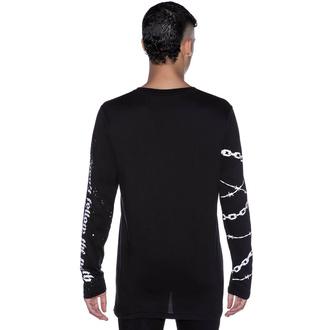 tričko unisex s dlouhým rukávem KILLSTAR - Firestarter, KILLSTAR
