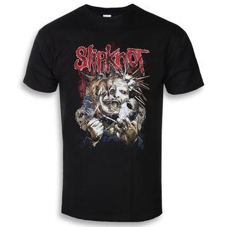 tričko pánské Slipknot - Torn Apart - ROCK OFF, ROCK OFF, Slipknot