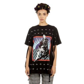 tričko dámské DISTURBIA - Frida Sunset, DISTURBIA
