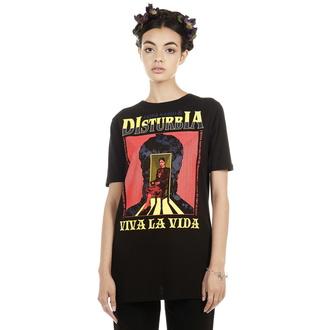 tričko dámské DISTURBIA - Frida Dreams, DISTURBIA