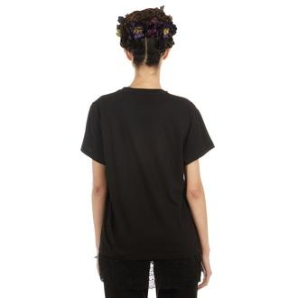 tričko dámské DISTURBIA - Frida Dreams - Lace, DISTURBIA