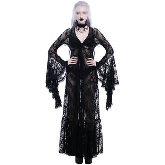 šaty dámské (přehoz) KILLSTAR - Fortune Lace Duster - KSRA001933