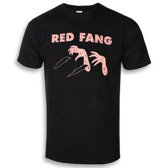 tričko pánské Red Fang - Witch Hands - Black - KINGS ROAD
