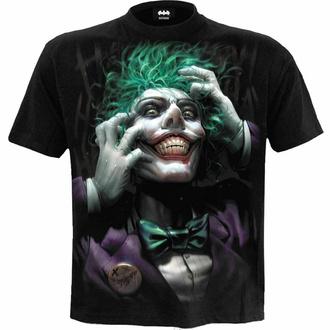 tričko pánské SPIRAL - Batman - JOKER FREAK - Black, SPIRAL, Batman