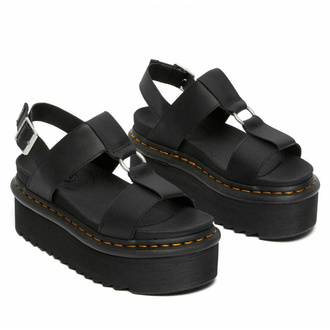 boty dámské (sandály) DR. MARTENS - Francis, Dr. Martens