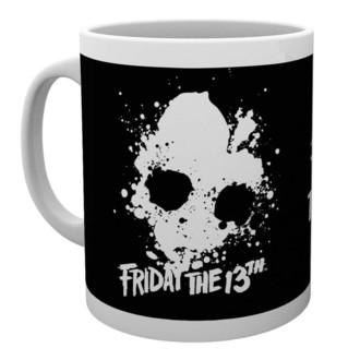 hrnek Friday the 13 - GB posters, GB posters, Friday the 13th