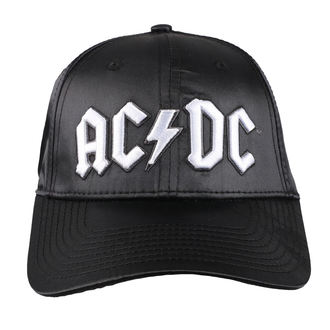 kšiltovka AC/DC - BLACK IN BLACK - BLACK - LEGEND, LEGEND, AC-DC