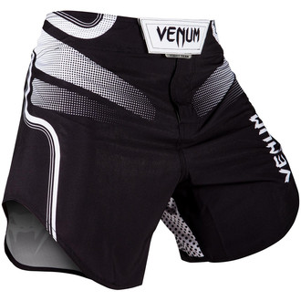 boxérské kraťasy VENUM - Tempest 2.0 - Black/White, VENUM