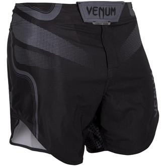 boxérské kraťasy VENUM - Tempest 2.0 - Black/Grey, VENUM