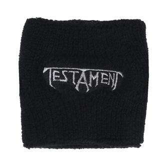 potítko Testament - Logo - RAZAMATAZ, RAZAMATAZ, Testament