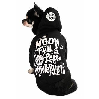psí obleček (mikina) KILLSTAR - Full Moon, KILLSTAR