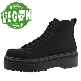 boty ALTERCORE - Izra Vegan Black