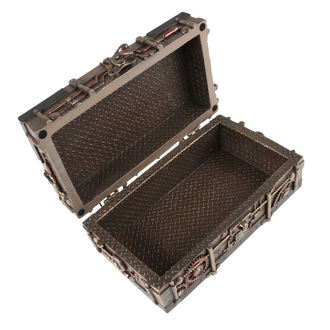 krabička (dekorace) The Enigma Vault, NNM