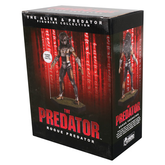 figurka The Alien & Predator - Killer Clan Predator (AvP: Three World War), NNM, Predator