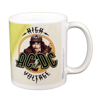 hrnek AC/DC - High Voltage - PYRAMID POSTERS, PYRAMID POSTERS, AC-DC
