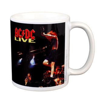 hrnek AC/DC - Live - PYRAMID POSTERS