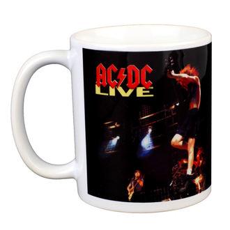 hrnek AC/DC - Live - PYRAMID POSTERS, PYRAMID POSTERS, AC-DC