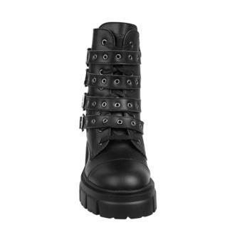boty dámské ALTERCORE -  Murani - Vegan Black, ALTERCORE