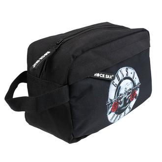 taška (pouzdro) Guns N' Roses - SILVER, NNM, Guns N' Roses