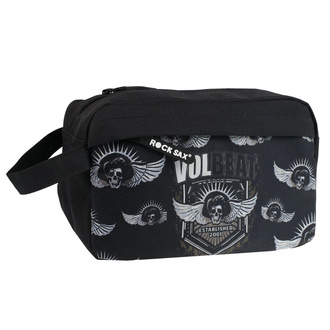 taška (pouzdro) VOLBEAT - ESTABLISHED, NNM, Volbeat
